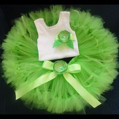 Tinkerbelle Costume Baby Costumes Childrens by StrawberrieRose, $68.95