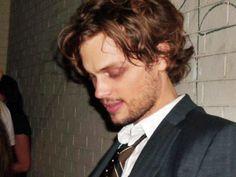Oh my gosh. You are so pretty!!!