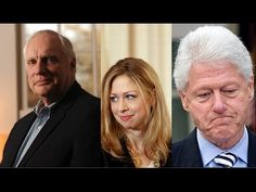 HUGE Scandal - Chelsea isn't Bill Clinton's Daughter? - The Political Insider