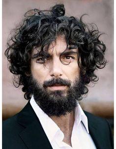 Coiffure homme tendance hiver 2015 - 50 coupes de cheveux pour hommes qui nous séduisent sur Pinterest - Elle