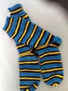 Ravelry: wagner's Fish lips socks