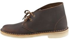 Buy Clarks Originals Desert Classic Chukka Boot on sale at PlanetShoes.com. Order Clarks Originals shoes with free shipping & returns! Click or call 1-888-818-7463. (Beeswax Leather)