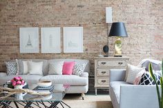 Giveaway: Win an Interior Define x The Everygirl Sofa #theeverygirl