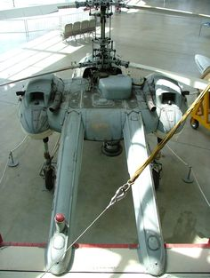 Kamov Ka-26 - Hoodlum