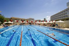 Ferrer Janeiro Hotel & Spa | Family hotel in Can Picafort