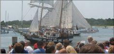Pirate Invasion! Beaufort, NC