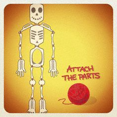 How To Make A Skeleton For Halloween From Milk Jugs   Green Planet For Kids