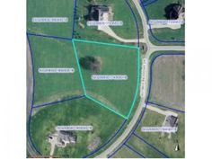 Lot 11, acreage +/-, lot dimensions irregular, taxes to be determined. All lots are subject to the final approval by the plan commission and septic approvals. Buried gas, electric, phone. Beautiful rolling building site in restricted area. * Please see restrictions before writing an offer.