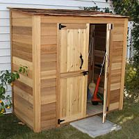 Outdoor Laundry Shed On Pinterest
