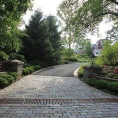 Landscape Driveway Design, Pictures, Remodel, Decor and Ideas - page 4