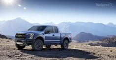 2017 Ford F-150 Raptor picture - doc610254