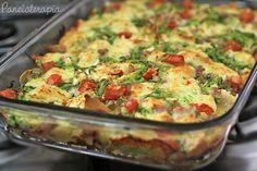 PANELATERAPIA - Blog de Culinária, Gastronomia e Receitas: Torta Salgada de Pão Francês (pão de sal)
