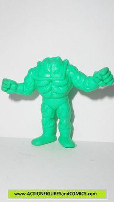 Authentic vintage Popy/Bandai toys action figures for sale to buy Kinnikuman…