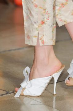 Miu Miu   Spring 2015 Fashion Show Close-ups   The Imprint