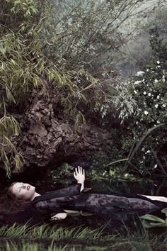 A classic beauty - Ophelia by John Everett Millias