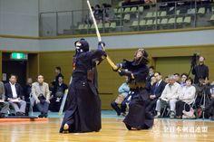 12th All Japan Kendo 8-Dan Tournament_130