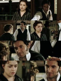 North & South directed by Brian Percival, TV Mini-Series, Elizabeth Gaskell, Jane Austen, Teen Romance Books, John Thornton, Bbc Drama, Look Back At Me, A Series Of Unfortunate Events, North South, Classic Literature