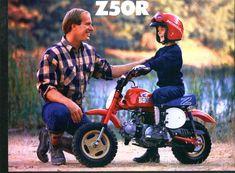 Vintage Honda Ads & Pictures 2