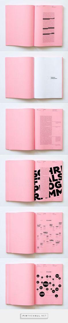 Typografie Standard by Tony Ziebetzki - #book #typography #layout