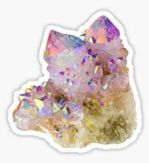 Crystal Stone Sticker