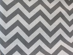 x Chevron Table Runner in Grey, Modern Runner for Parties, Showers, Wedding, Wedding Decor Chevron Table Runners, Grey Chevron, Zig Zag Pattern, Tablecloths, Special Events, Napkins, Lily, Popular, Shower