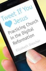 """""""Tweet If You ♥ Jesus"""" brings the wisdom of ancient and medieval Christianity into conversation with contemporary theories of cultural change and the realities of social media, all to help churches navigate a landscape where faith, leadership and community have taken on new meanings."""