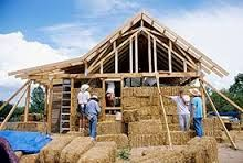 Image result for strawbale houses