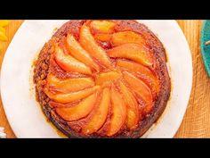 Prăjitură cu pere și caramel – Idei de retete Apple Pie, Caramel, The Creator, Desserts, Food, Cakes, Facebook, Youtube, Sticky Toffee