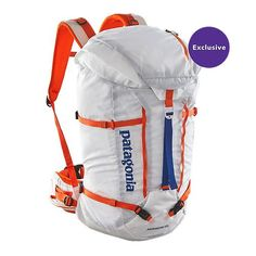 Ascensionist Pack 45L (48000)