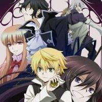 Pandora Hearts - [Opening 1] by Sara Fagiani99 on SoundCloud