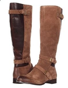 UGG Cydne Riding Boot OH please Santa Clause, I WANT THESE!!