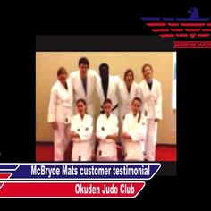Thank you Okuden Judo! It's our happiness to see our customers happy by providing quality yet affordable Mats, wall paddings, and other stuff that martial artists, athletes, wrestlers, gym owners and coaches need. God bless you guys!  #OkudenJudo #Judo #M