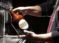 Beer lovers are always looking for the next craft brewery to emerge with a tasty IPA, summer ale or ... - Jeff Roberson/Associated Press