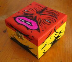Botox Box