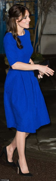 Kate Middleton wore a Saloni dress http://whatkatewore.com/2015/11/17/kate-wears-saloni-london-for-fostering-network-awards/
