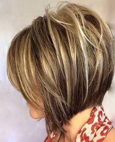 35+ New Short Bob Haircuts | Bob Hairstyles 2015 - Short Hairstyles for Women by latasha