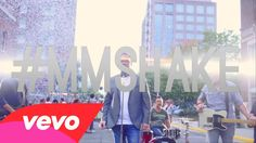 MercyMe - Shake (Official Music Video) ... if you can watch this and NOT smile, you must be superhuman! Shake == mood insta-lift.