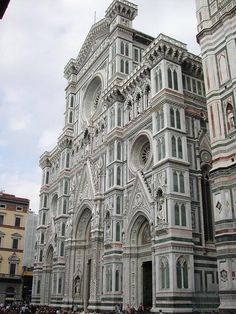 Florence -The Duomo in Florence Aldo Ardetti