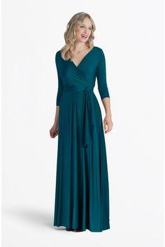 Iris Maxi Convertible Dress - Iris - Convertible Dresses - Shop
