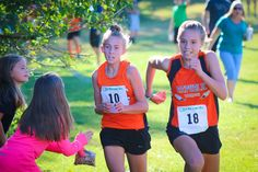 Photos: Cross Country – Republic Invitational – Republic  Tiger  Sports
