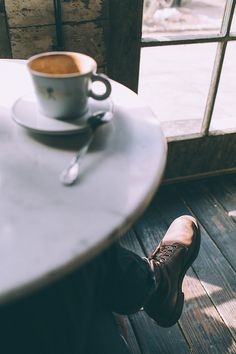 clouds in my coffee. But First Coffee, I Love Coffee, Coffee Break, My Coffee, Coffee Drinks, Coffee Shop, Coffee Cups, Coffee Lovers, Coffee Life