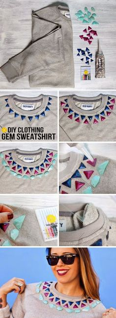 Chic DIY Projects 2014