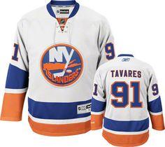 #91 John Tavares Jersey