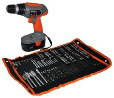 Terratek 150 Piece 18V Cordless Drill, Fantastic Electric Screwdriver complete with Tool & Accessory Set: Amazon.co.uk: DIY & Tools