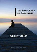 Escritos desde el Anonimato - Editorial Círculo rojo - Cómo publicar un libro, Editoriales