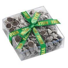Large Present w/ #Nonpareils #Sweets #Event #Favor #PartyFavor #Wedding #SweetSixteen #BarMitzvah #BatMitzvah