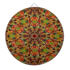 Astral Gummy Bears Dartboard With Darts by khoncepts.com
