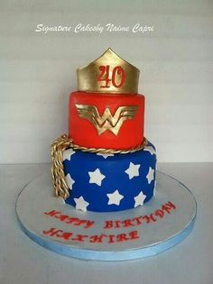 I might want this for my 40th...