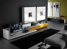 sala de estar moderna - Pesquisa Google