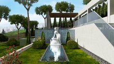 Jardin, Concept, Lebanon